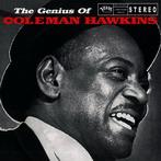 Coleman Hawkins, 'The genius of Coleman Hawkins' (Verve, 1957)