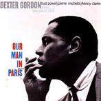 Dexter Gordon, 'Our man in Paris' (Blue Note, 1963)