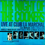 Freddie Hubbard, 'The night of the cookers' (Blue Note, 1965)