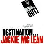 Jackie Mc Lean, 'Destination Out' (Blue Note, 1963)