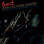 John Coltrane, 'Crescent' (Impulse!, 1964)