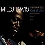 Miles Davis, 'Kind of Blue' (Columbia, 1959)