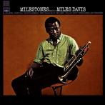 Miles Davis, 'Milestones' (Columbia, 1958)