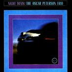 Oscar Peterson, 'Night Train' (Verve, 1962)