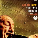 Pee Wee Russell, 'Ask me now' (Impulse!, 1965)