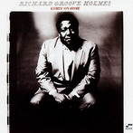 Richard 'Groove' Holmes, 'Comin' on home' (Blue Note, 1975)