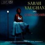 Sarah Vaughan, 'Sarah Vaughan sings George Gershwin' (Verve, 1957)