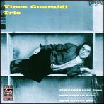 Vince Guaraldi, 'Vince Guaraldi Trio' (Fantasy, 1956)