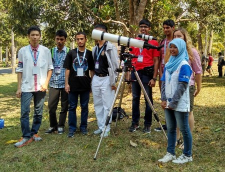 Introduction to telescope