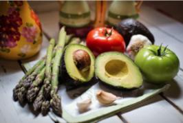 Potraviny pro zářivější pleť