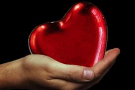 Infarkt / srdce