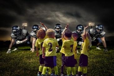 .Sport pro děti trpící obezitou