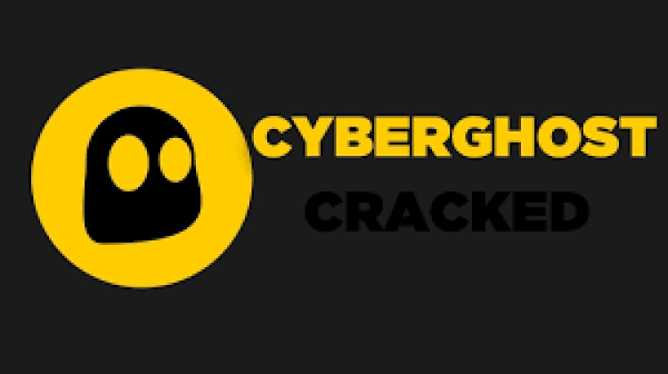 CyberGhost Premium Crack With Activation Code 2019 (Updated