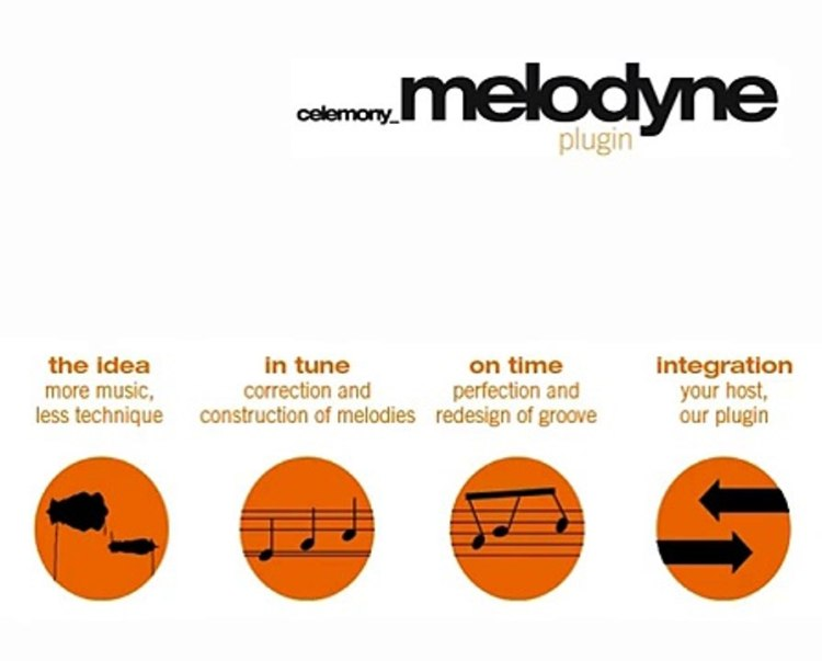 Celemony Melodyne 2020 Crack With Serial Numbers Free Full Download