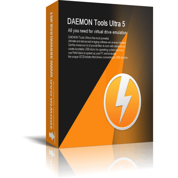 Image result for Daemon Tools Ultra 2020 Crack With License Number Free Download
