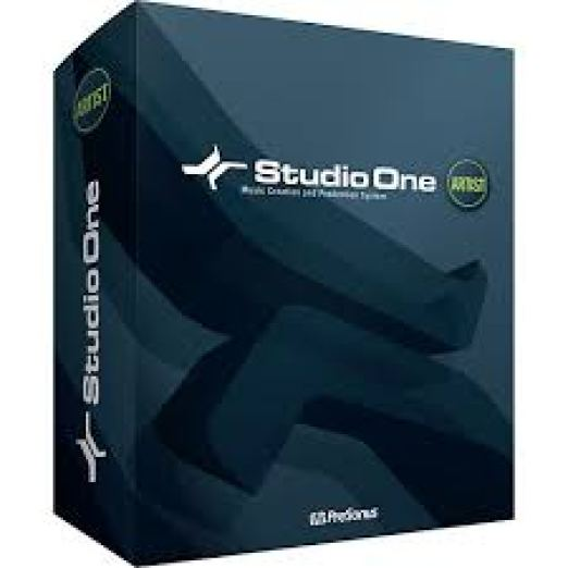 PreSonus Studio One 4 Crack