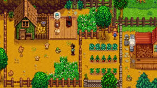 Stardew Valley 2020 Crack