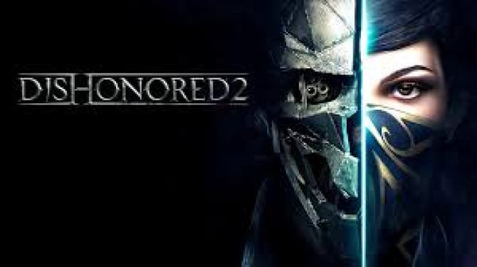 Dishonored 2 New Crack