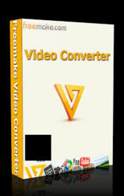 Freemake Video Converter 2020 Crack