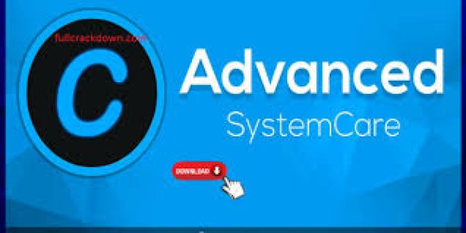 Advanced SystemCare Pro 2020 Crack