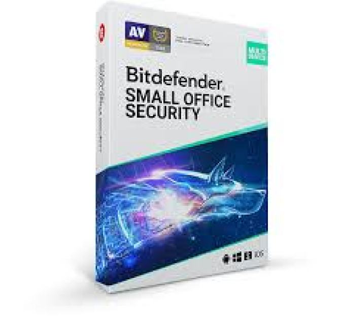 Bitdefender Total Security Pro 2020 Crack