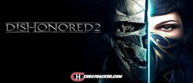 Dishonored Best Crack