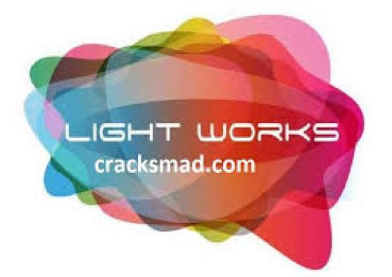 Lightworks Pro 2020 Crack