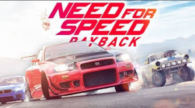 Need for Speed (NFS) Payback 2020 Crack Cpy