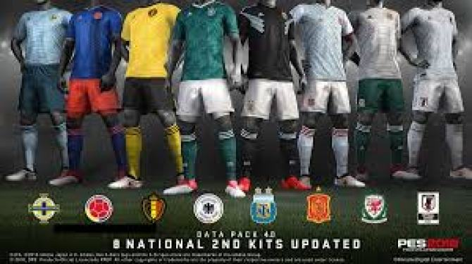 Patch PES 2018 Crack