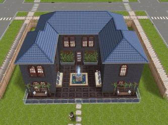 sims freeplay cool designs houses club luxurious attractive inspiration floor