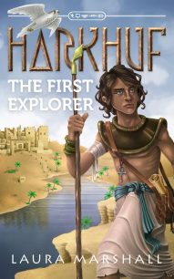 Harkhuf-The-First-Explorer