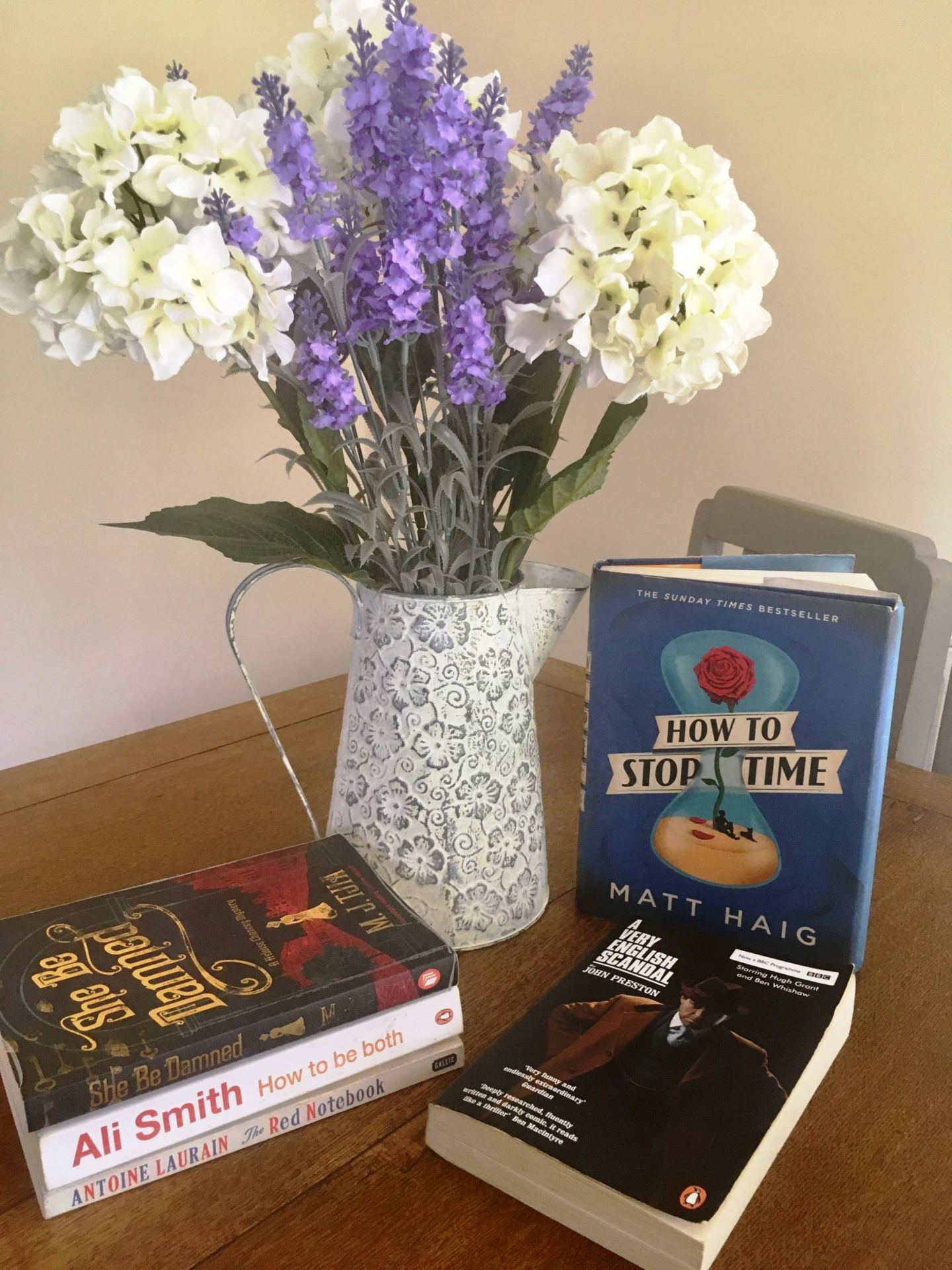 Book group round up