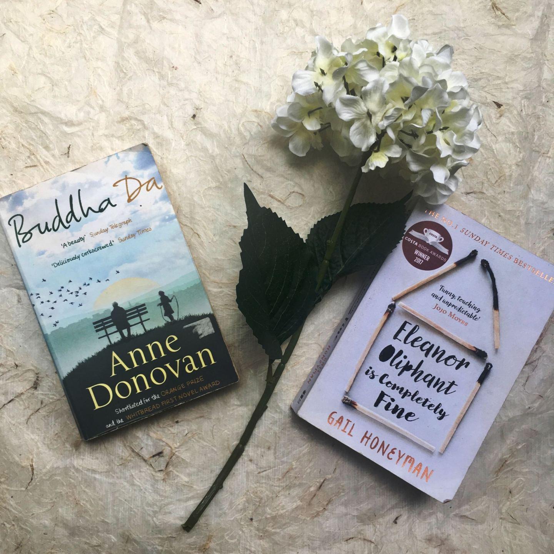 Eleanor Oliphant and Buddha Da: odes to Glasgow