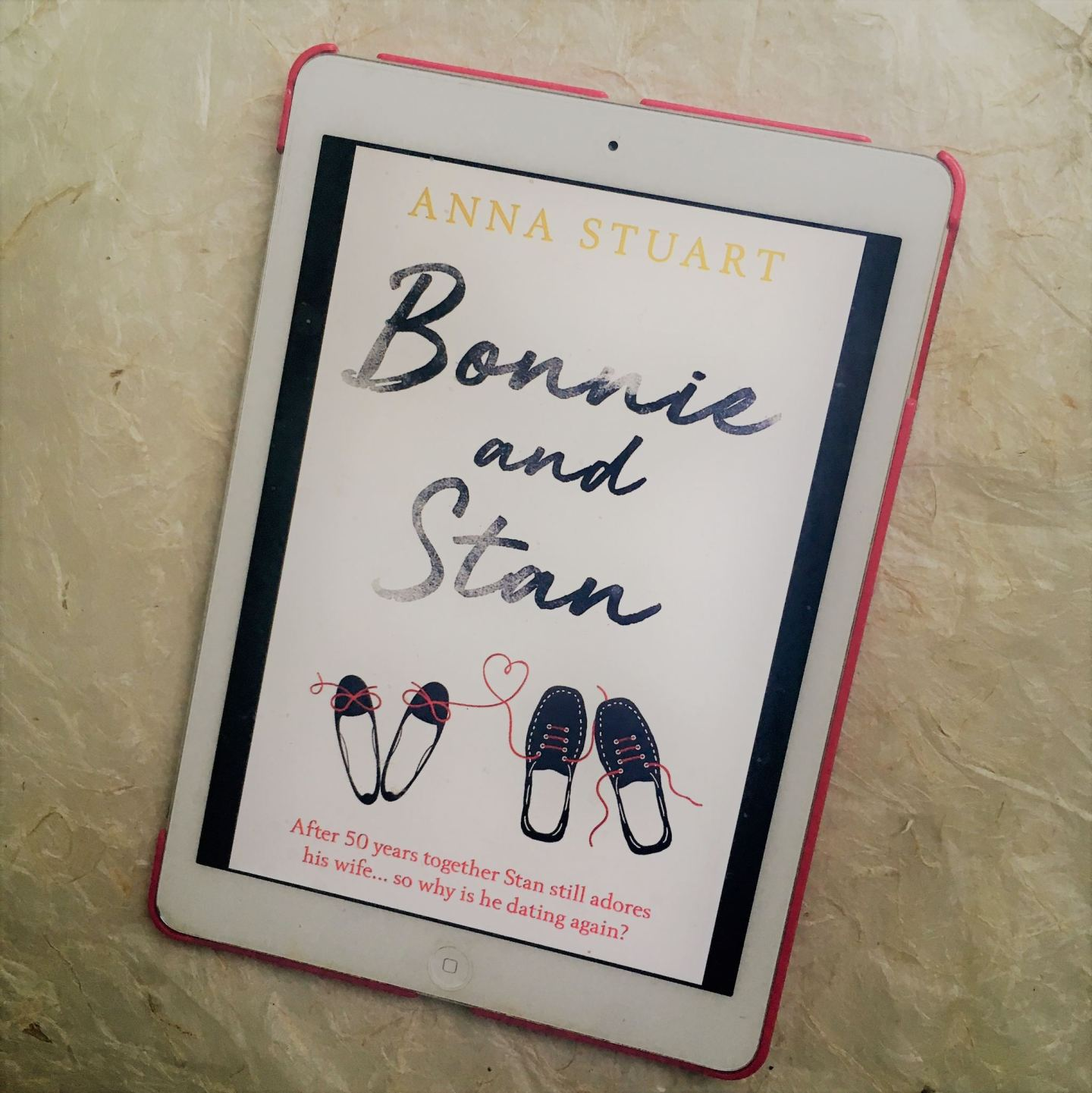 Bonnie and Stan; a celebration of love and life