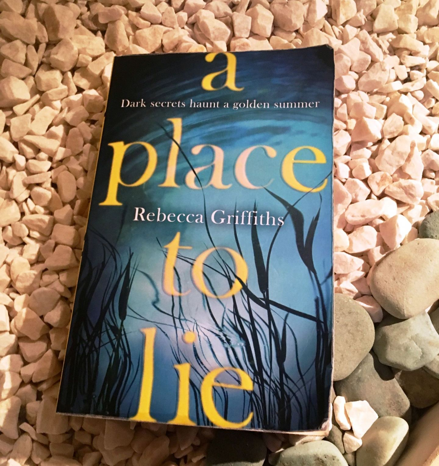 A Place to Lie; a sinister fairy tale
