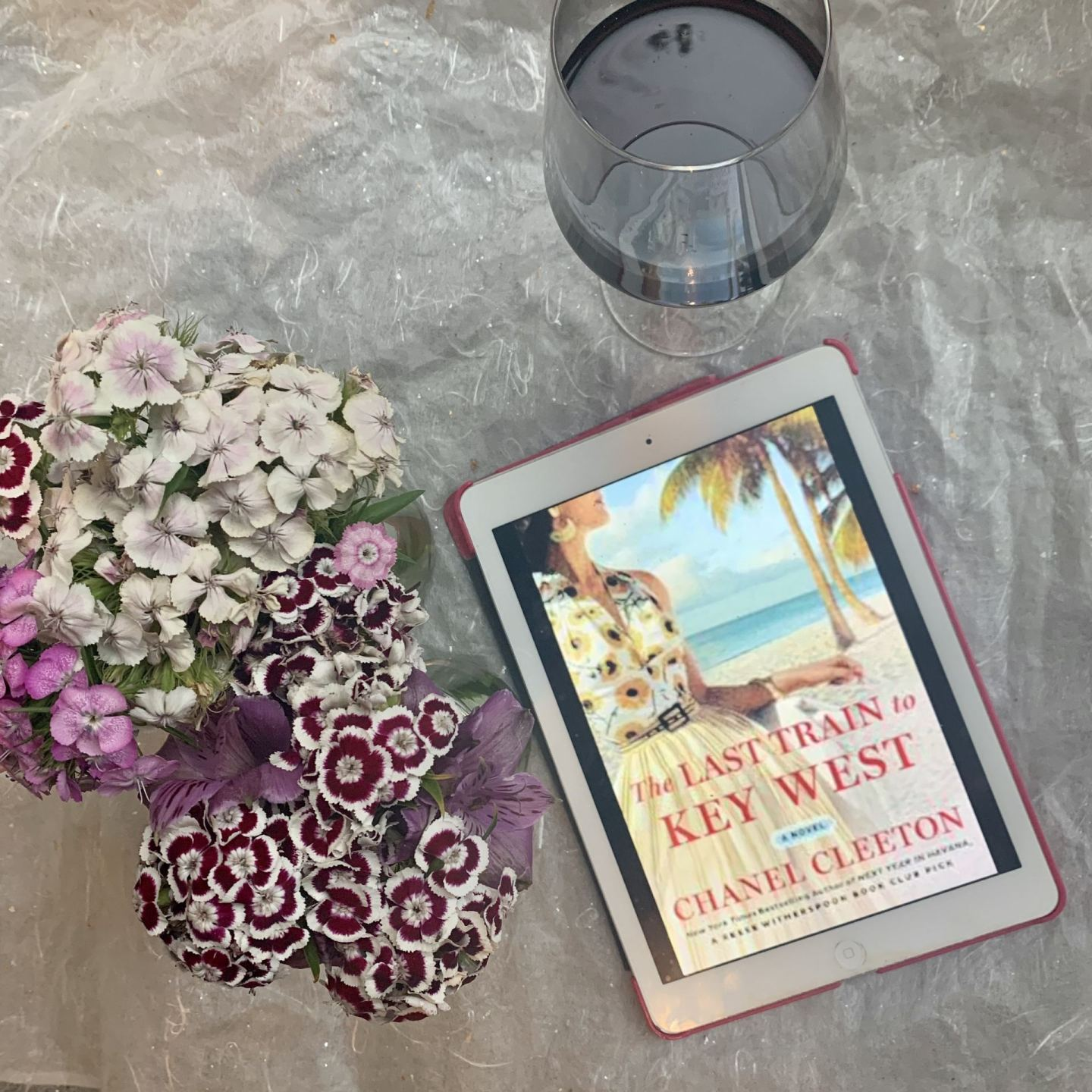 The Last Train To Key West; a powerful portrayal of a weekend in history