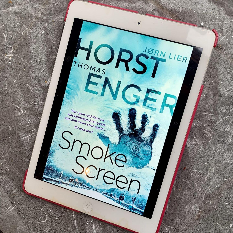 Smoke Screen; Nordic noir at its best