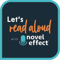 Let's Read Aloud with Novel Effect