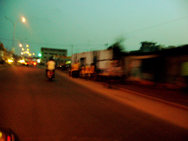 Benin Foto: kasha / flickr.com