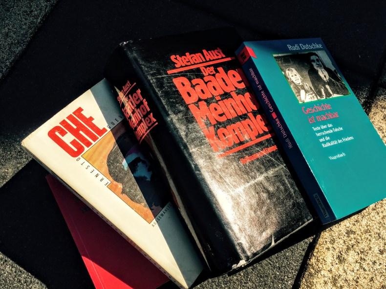 Startschuss zur Radikalisierung