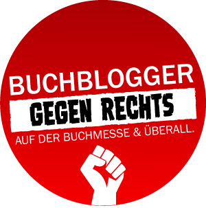 Buchblogger gegen Rechts