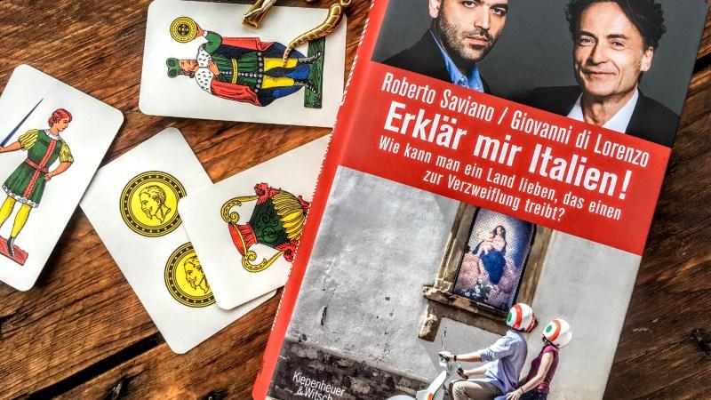 Roberto Saviano diLorenzo-Erklaer-mir-Italien_novelero