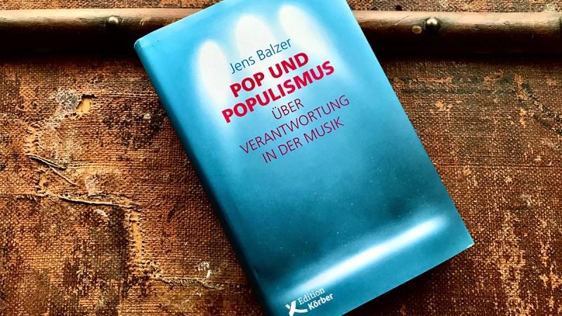 Pop und Populismus