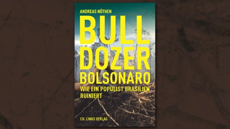 Bulldozer Bolsonaro