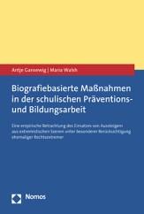 ehemalige rechtsextreme in der prävention