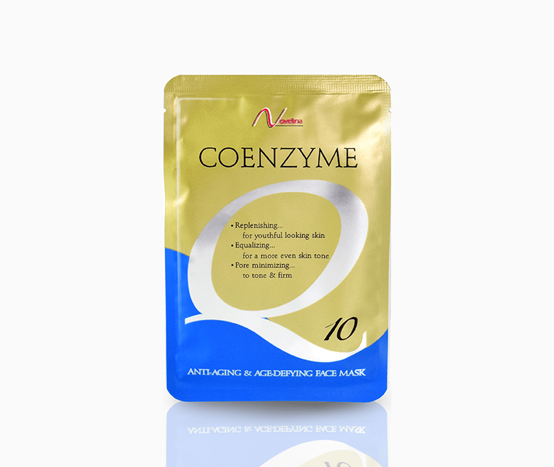 Coenzyme Face Mask – P45.00
