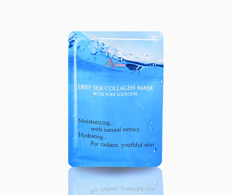 Deep Sea Collagen Face Mask – P45.00