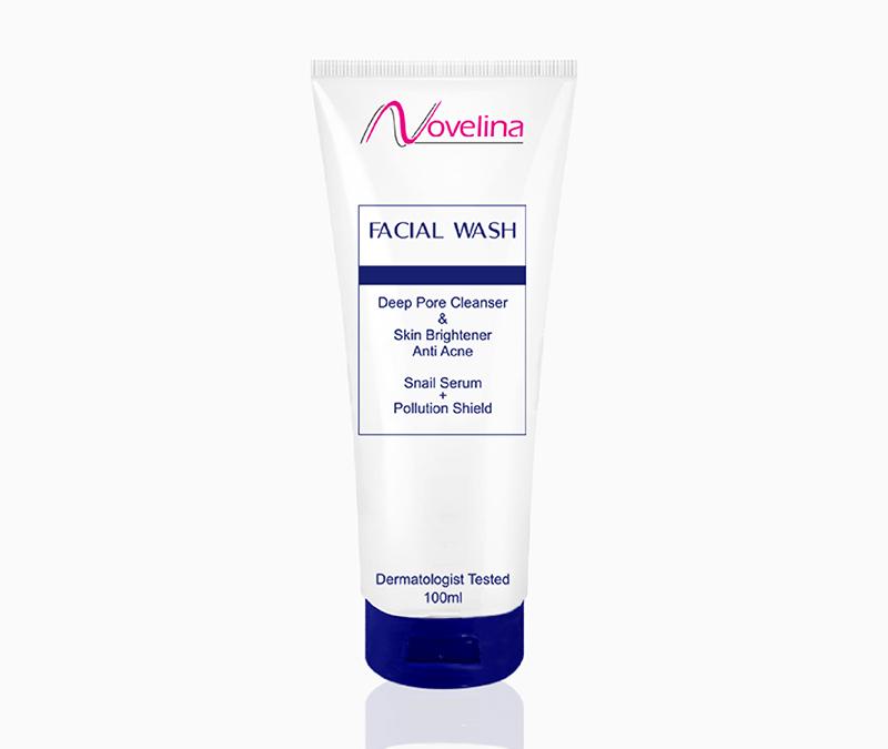 Facial Wash Deep Pore Cleanser – P129.00