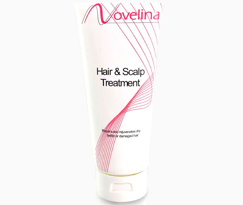 Hair & Scalp Treatment 200mL – P200.00
