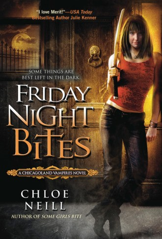 Review – Friday Night Bites by Chloe Neill